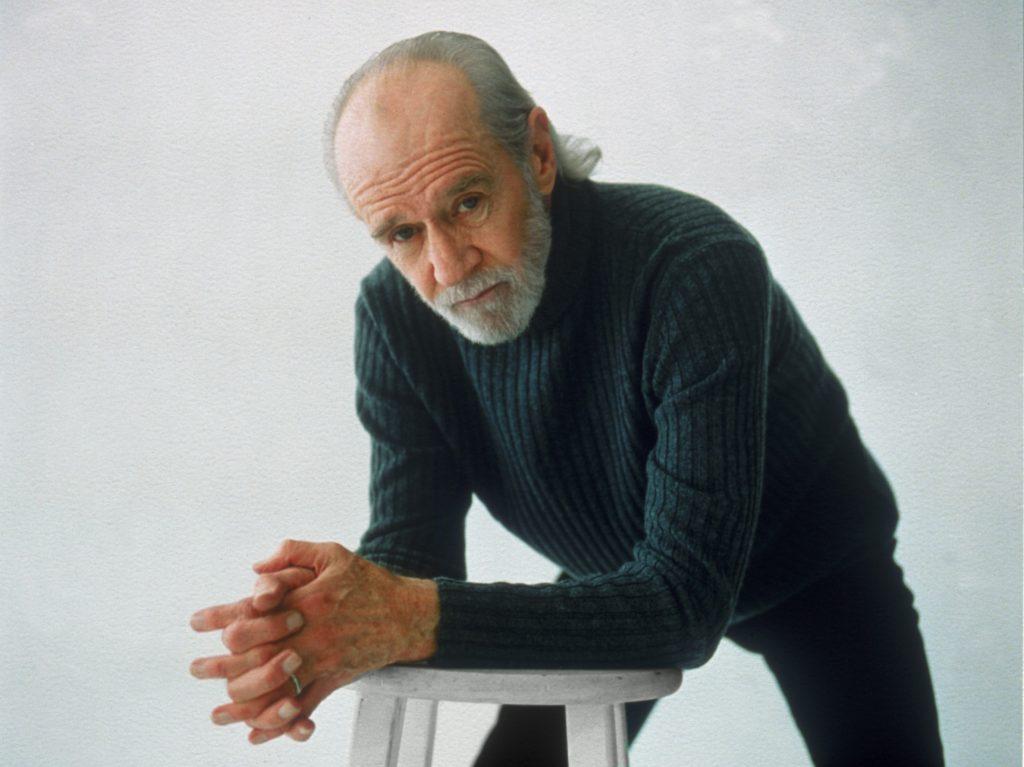 Джордж Карлин 3