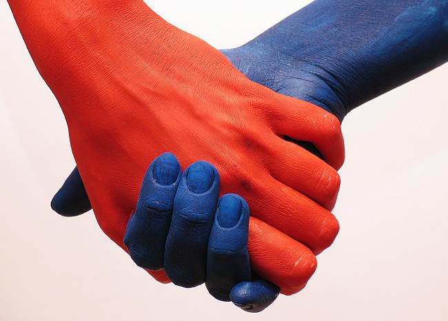 Холодные и горячие руки