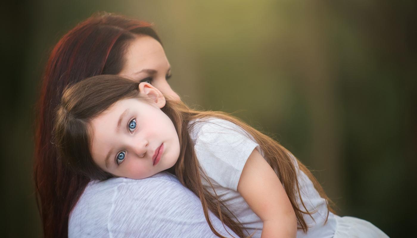 Фото мама учит дочку 24 фотография