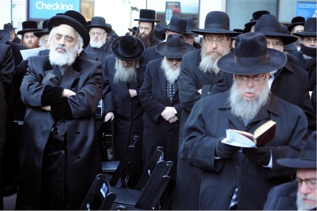Евреи 3