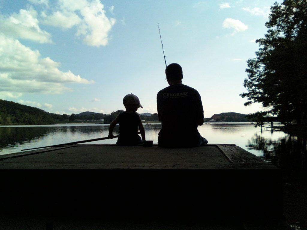 Отец и сын 3