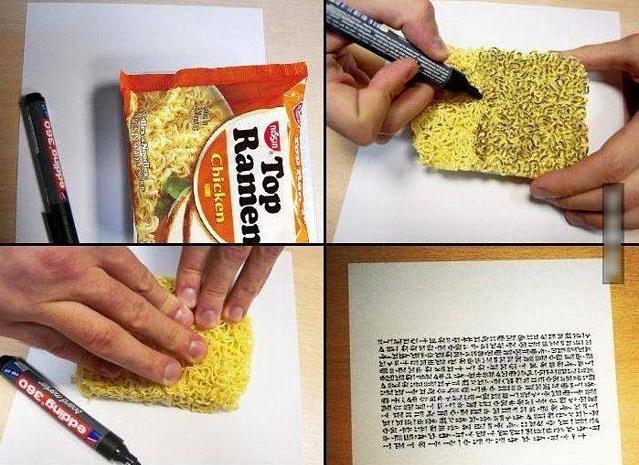Как писать по-китайски