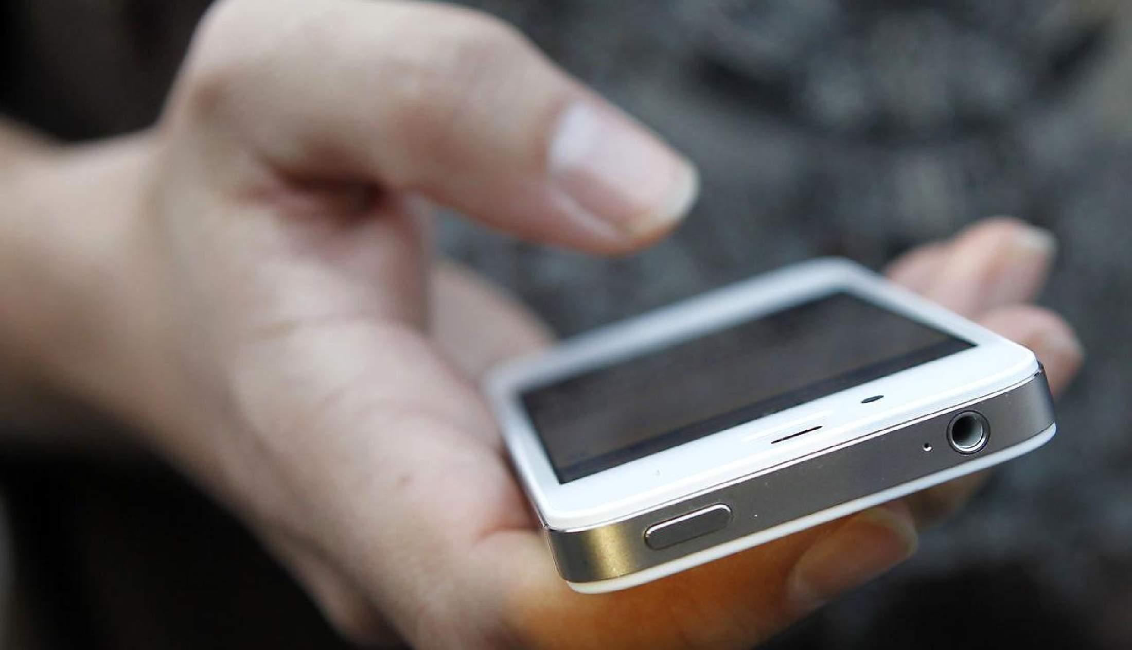 Фото с украденных мобильных телефонов 13 фотография