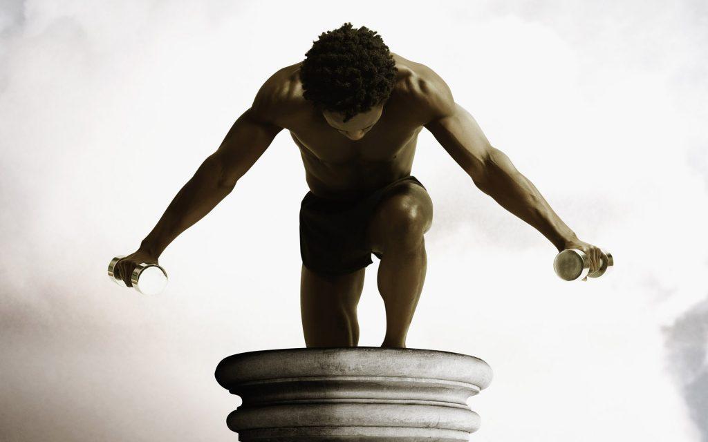 On a Pedestal Concept