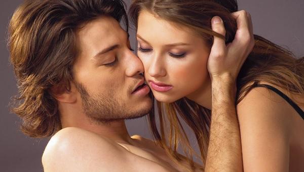 Чистоплотность женщины сексуальна