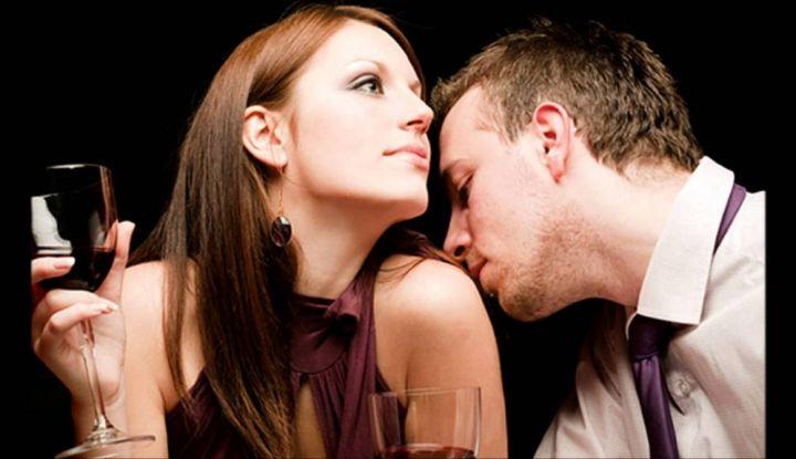 Сексуальная женщина в глазах мужчин мнение
