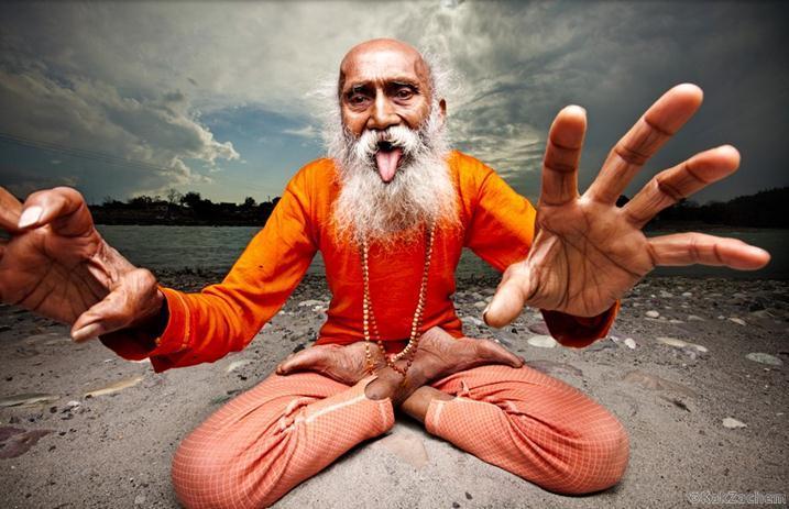 joga-v-indii