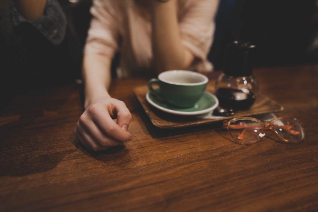 Кафе и кофе