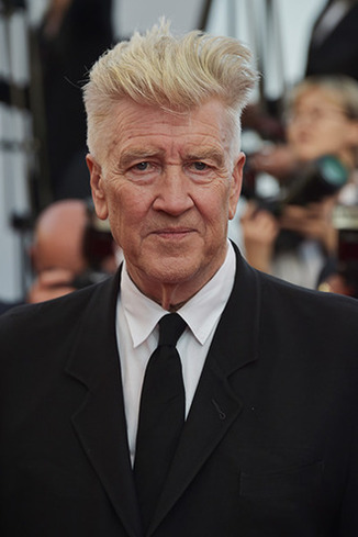 CANNES, FRANCE - MAY 23: David Lynch attends the 70th Anniversary of the 70th annual Cannes Film Festival at Palais des Festivals on May 23, 2017 in Cannes, France. (Photo by Pascal Le Segretain/Getty Images)