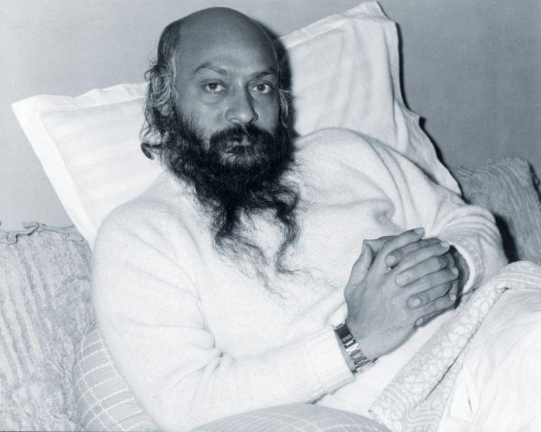 Бхагван Шри Раджниш