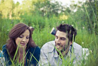 Муж и жена пригласили в постель девушку своей мечты фото 344-27