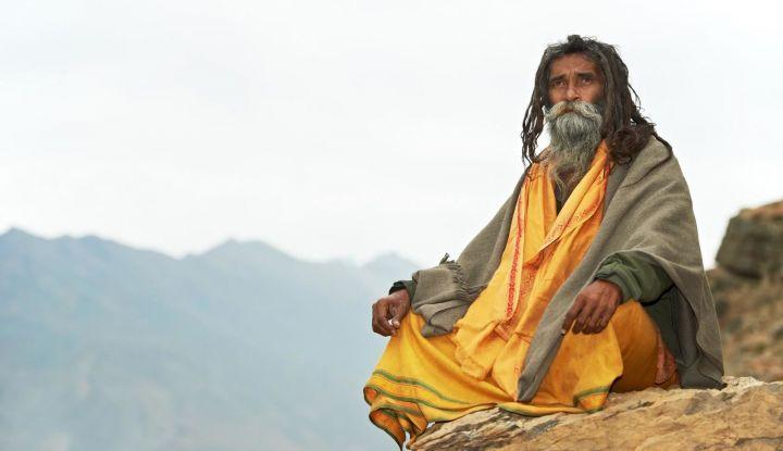 Индийские мудрости секса