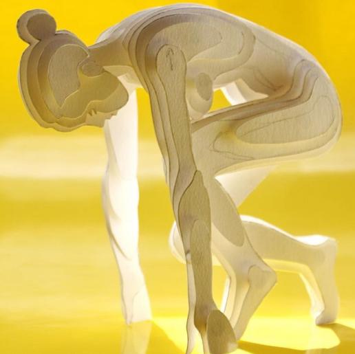 15 современных скульптур, которые поражают своей смелостью и оригинальностью